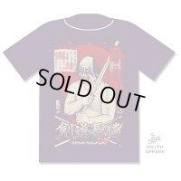 ★サイン特典付★ケンドー・ナガサキ氏オフィシャルTシャツ