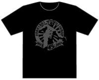 ◎イベント限定!◎【直筆サイン付き】藤原喜明デビュー45周年記念Tシャツ
