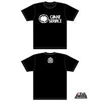 ◆G馬場さん23回忌追善グッズ◆ジャイアント・サービスロゴTシャツ【限定30着】